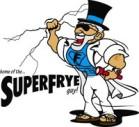 Fryes Logo